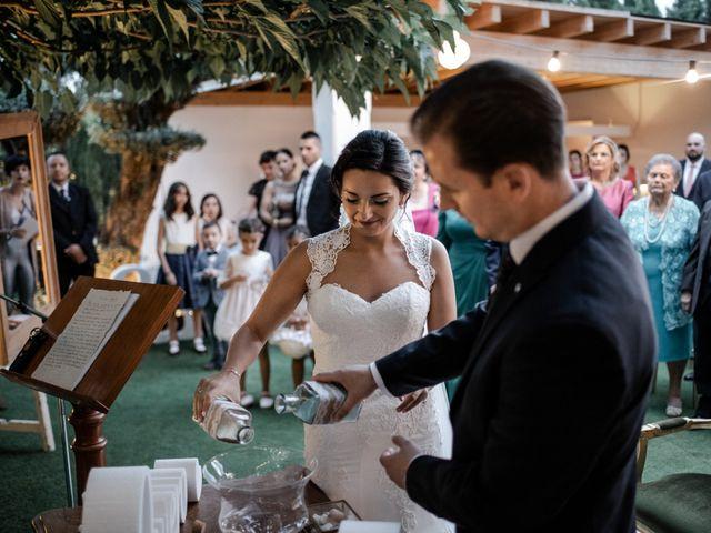 La boda de Jose Antonio y Miriam en Atarfe, Granada 31
