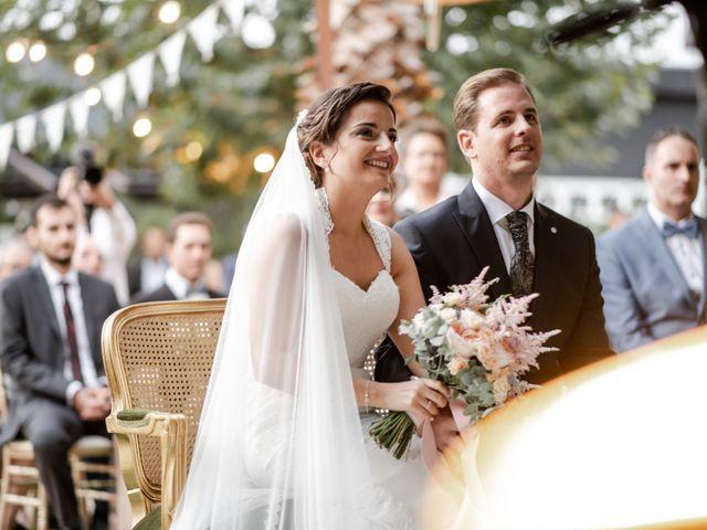 La boda de Jose Antonio y Miriam en Atarfe, Granada 37