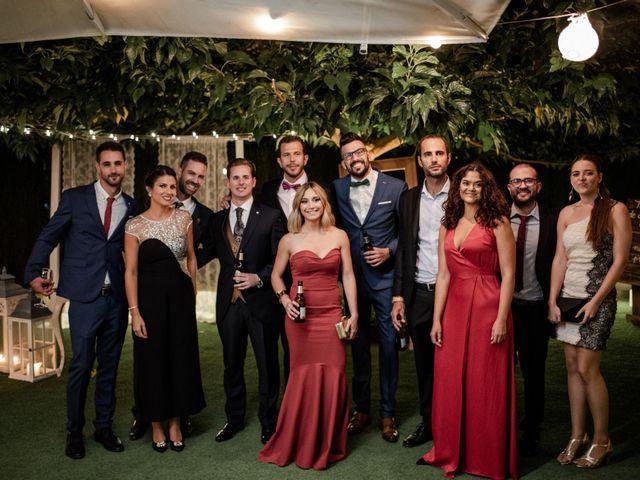 La boda de Jose Antonio y Miriam en Atarfe, Granada 38