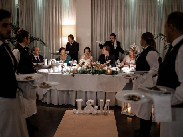 La boda de Jose Antonio y Miriam en Atarfe, Granada 40