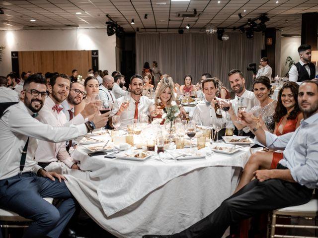La boda de Jose Antonio y Miriam en Atarfe, Granada 43