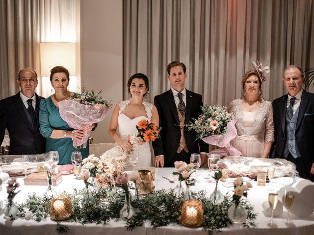 La boda de Jose Antonio y Miriam en Atarfe, Granada 48