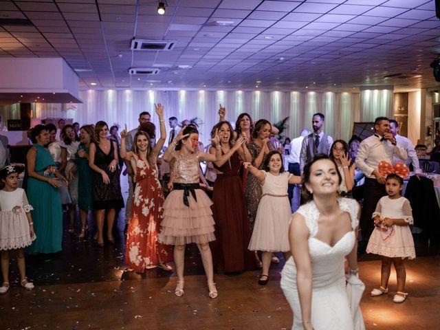 La boda de Jose Antonio y Miriam en Atarfe, Granada 52