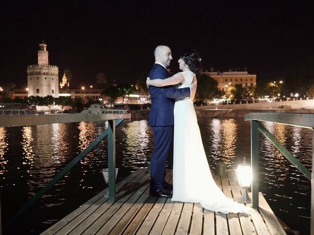 La boda de Edith y Antonio