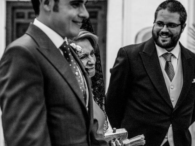 La boda de Juan Carlos y Maria en Priego De Cordoba, Córdoba 19