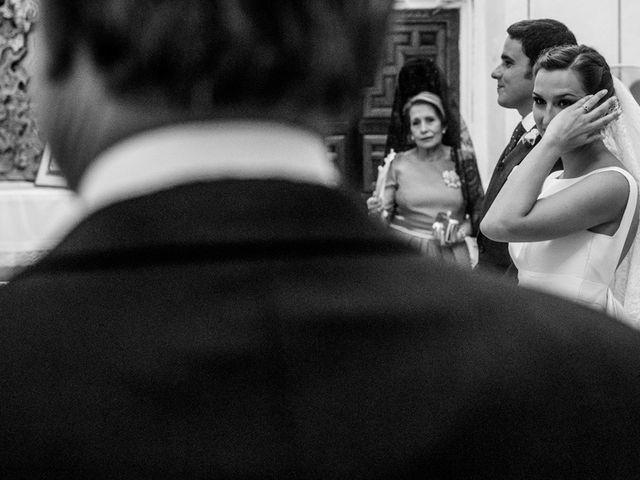 La boda de Juan Carlos y Maria en Priego De Cordoba, Córdoba 21