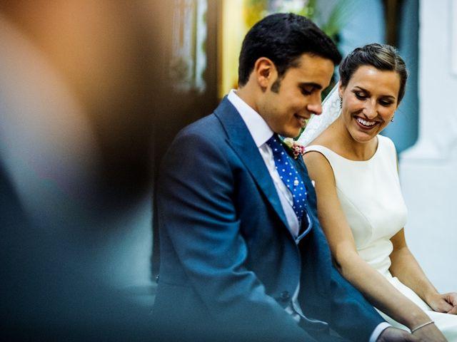 La boda de Juan Carlos y Maria en Priego De Cordoba, Córdoba 22
