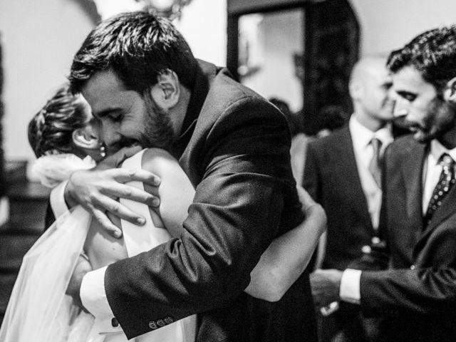 La boda de Juan Carlos y Maria en Priego De Cordoba, Córdoba 25