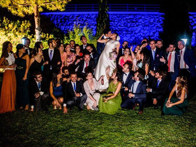 La boda de Juan Carlos y Maria en Priego De Cordoba, Córdoba 34