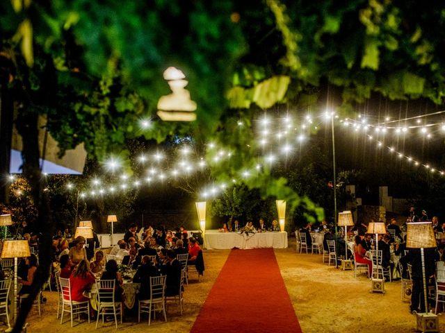 La boda de Juan Carlos y Maria en Priego De Cordoba, Córdoba 38