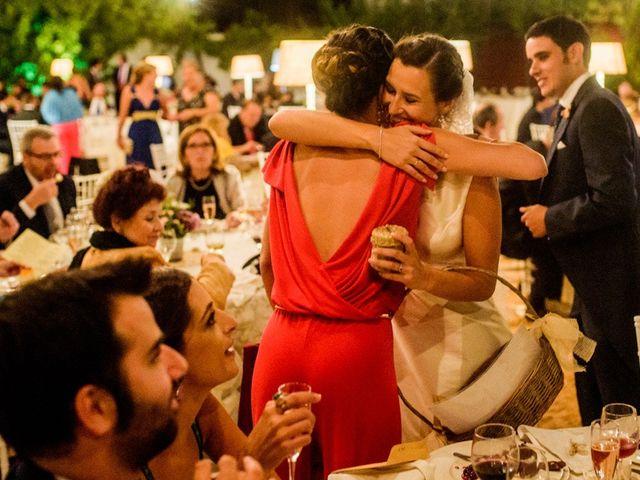 La boda de Juan Carlos y Maria en Priego De Cordoba, Córdoba 40