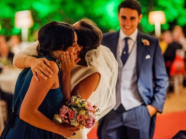 La boda de Juan Carlos y Maria en Priego De Cordoba, Córdoba 41