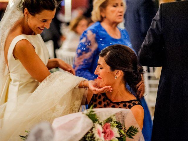 La boda de Juan Carlos y Maria en Priego De Cordoba, Córdoba 42