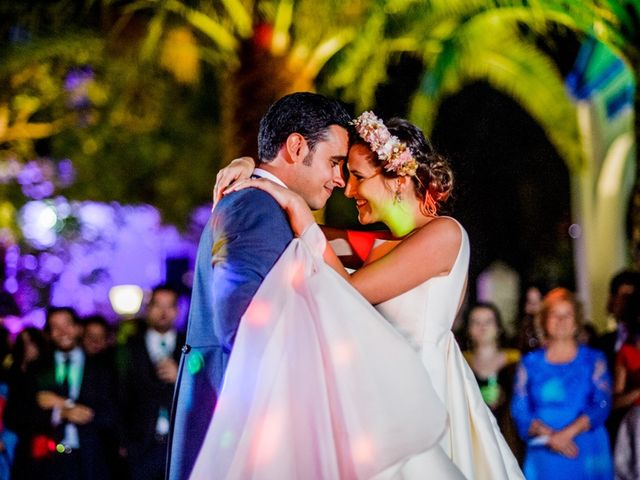 La boda de Juan Carlos y Maria en Priego De Cordoba, Córdoba 44
