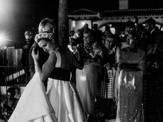 La boda de Juan Carlos y Maria en Priego De Cordoba, Córdoba 45