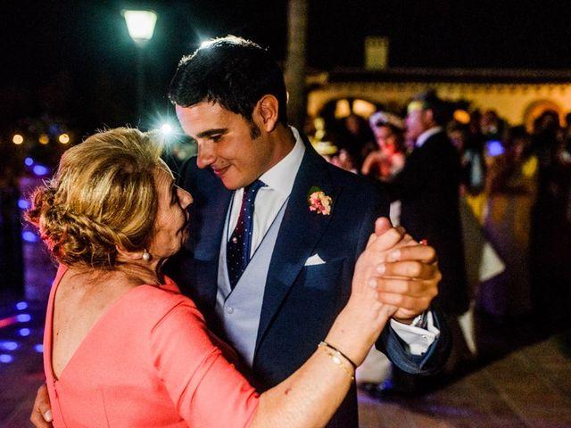 La boda de Juan Carlos y Maria en Priego De Cordoba, Córdoba 47