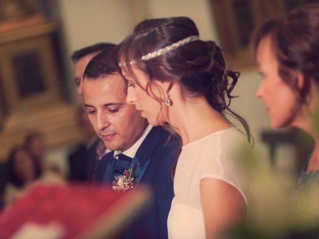 La boda de Fernando y Rosalía en Toledo, Toledo 20