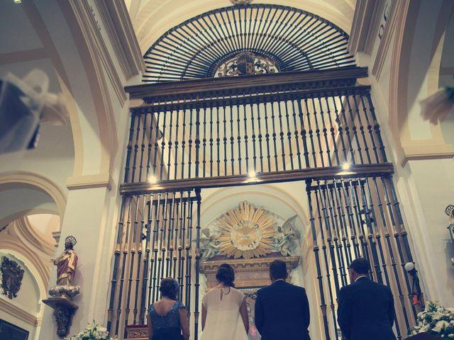 La boda de Fernando y Rosalía en Toledo, Toledo 23
