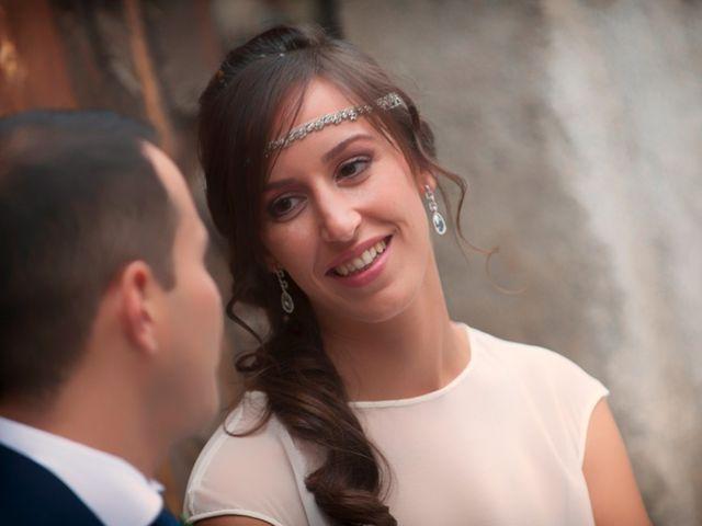 La boda de Fernando y Rosalía en Toledo, Toledo 30