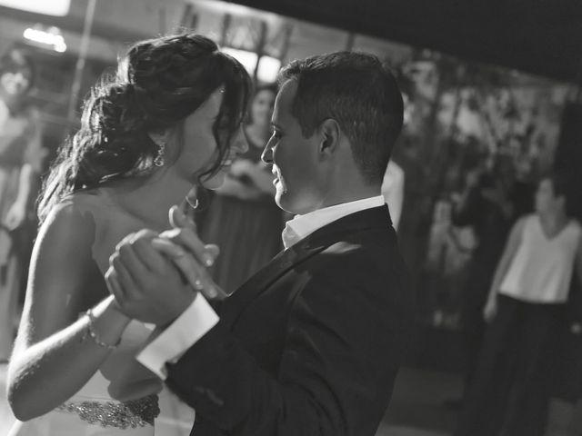 La boda de Fernando y Rosalía en Toledo, Toledo 37