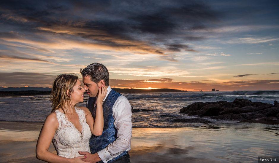La boda de Alberto y Sandra en Toro, Zamora