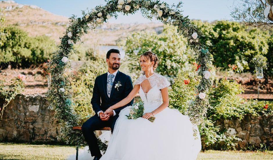 La boda de Xavi y Xavi & Jessi en Sant Llorenç Des Cardassar/sant Llorenç, Islas Baleares