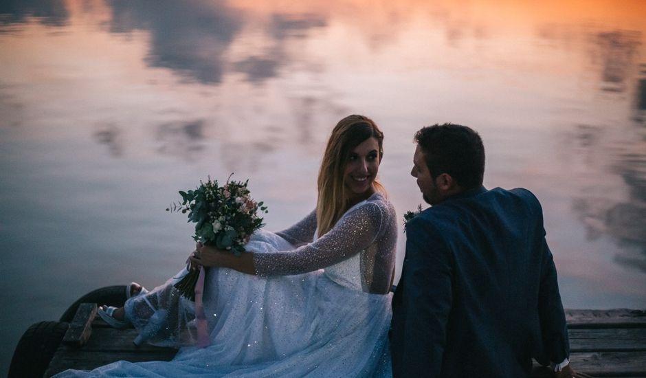 La boda de Edgar y Lourdes en Valencia, Valencia