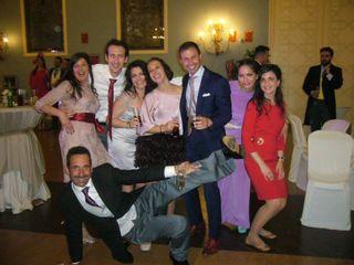 La boda de Noelia y Pedro 3