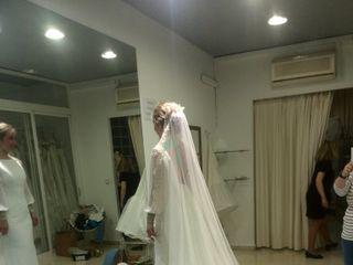 La boda de Alicia  y Simón  2