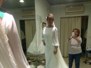 La boda de Alicia  y Simón  3