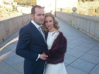 La boda de Alicia  y Simón