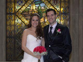 La boda de Susana y Xavier