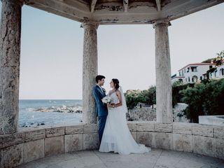 La boda de Anna y Claudi