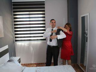 La boda de Lorena y Juan Carlos 3