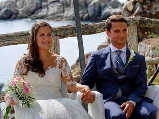 La boda de Judit y Enric