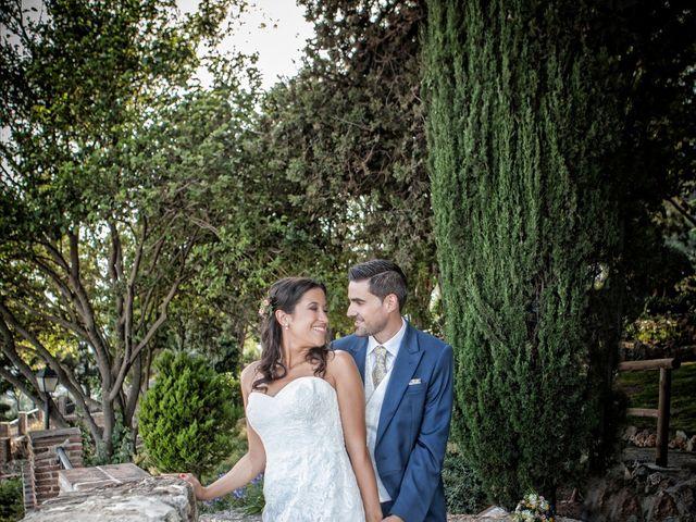 La boda de Juan Jesús y Mari Carmen en Mijas, Málaga 8