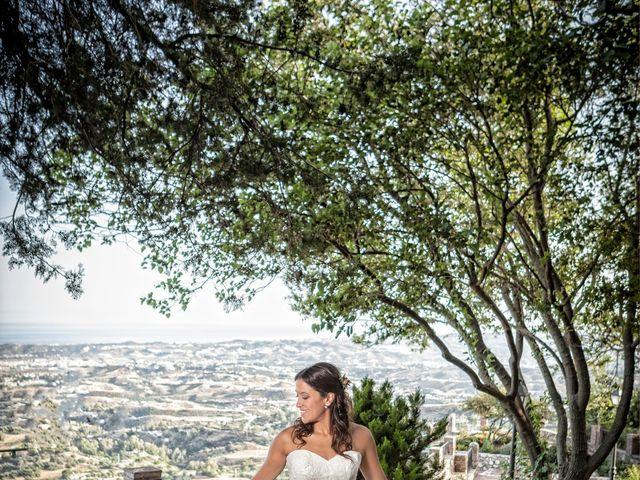 La boda de Juan Jesús y Mari Carmen en Mijas, Málaga 10
