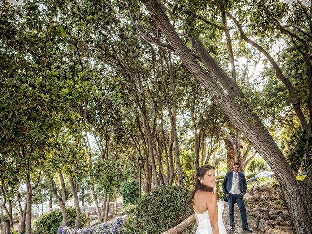 La boda de Juan Jesús y Mari Carmen en Mijas, Málaga 11