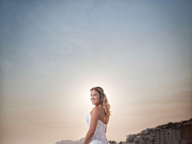 La boda de Juan Jesús y Mari Carmen en Mijas, Málaga 15