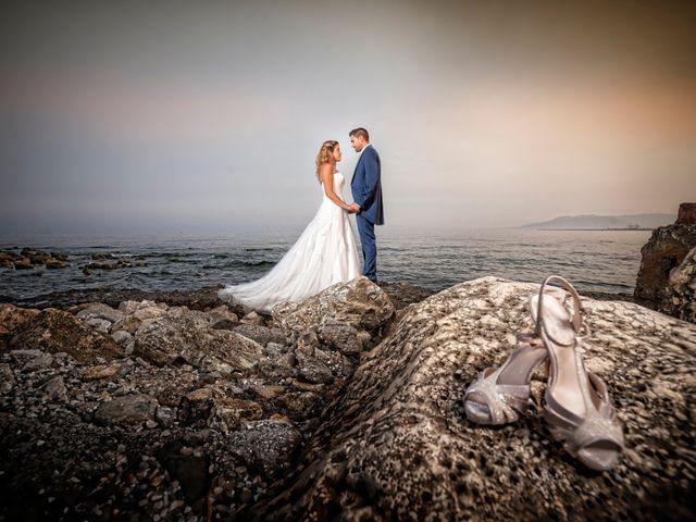 La boda de Juan Jesús y Mari Carmen en Mijas, Málaga 18