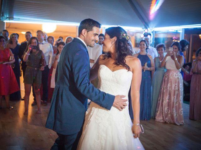 La boda de Mari Carmen y Juan Jesús