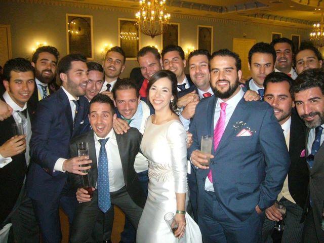 La boda de Pedro y Noelia en Sevilla, Sevilla 1