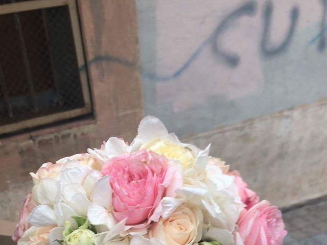 La boda de Albert y AnnA en La Garriga, Barcelona 5