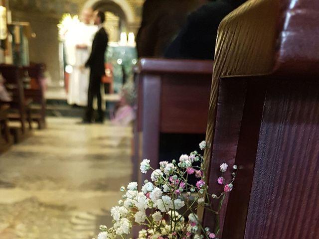 La boda de Albert y AnnA en La Garriga, Barcelona 6