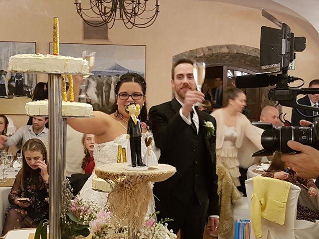 La boda de Albert y AnnA en La Garriga, Barcelona 7