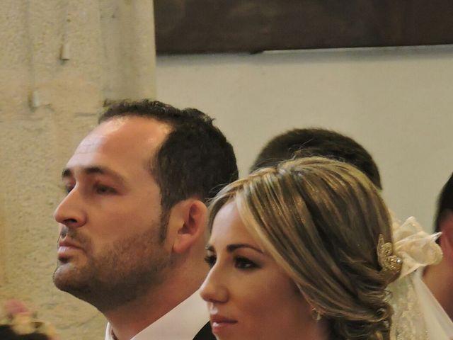 La boda de Simón  y Alicia  en Jaén, Jaén 6