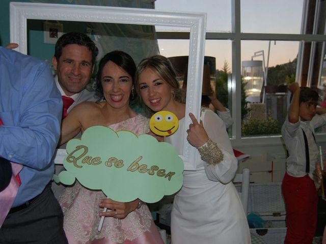 La boda de Simón  y Alicia  en Jaén, Jaén 2