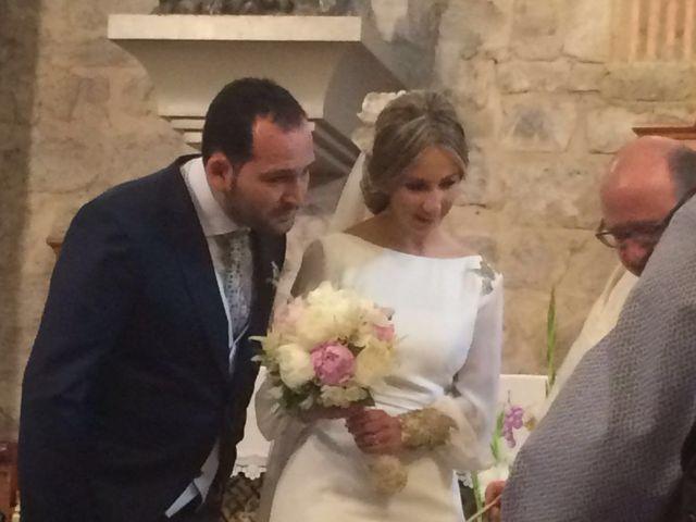 La boda de Simón  y Alicia  en Jaén, Jaén 8