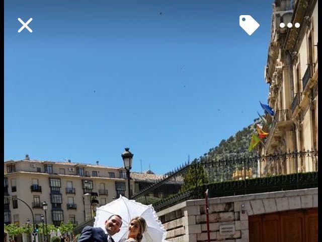 La boda de Simón  y Alicia  en Jaén, Jaén 10