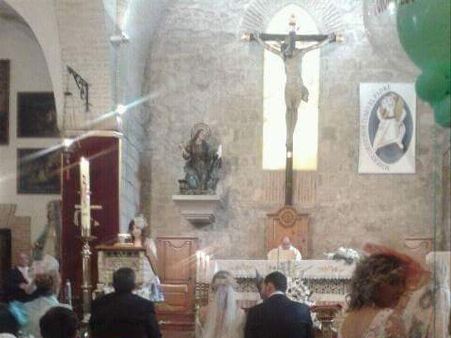 La boda de Simón  y Alicia  en Jaén, Jaén 11